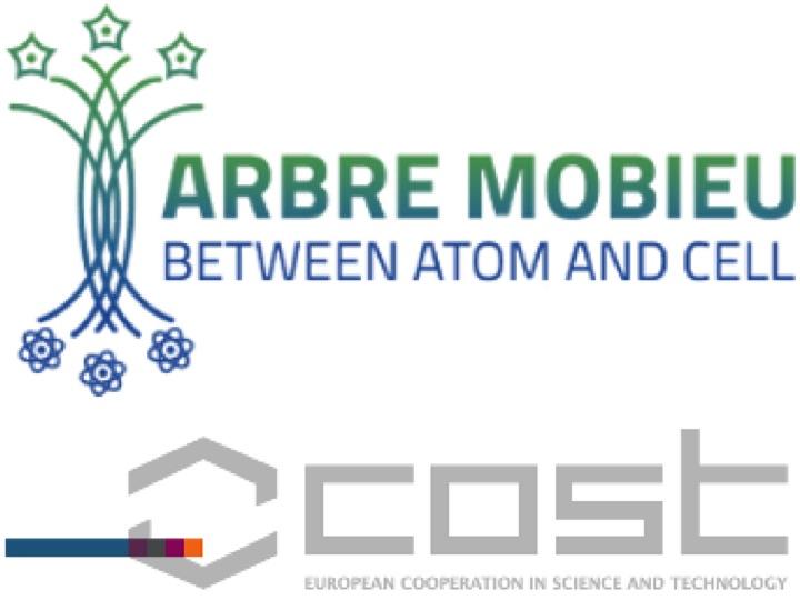 COST Action ARBRE-MOBIEU (CA15126)
